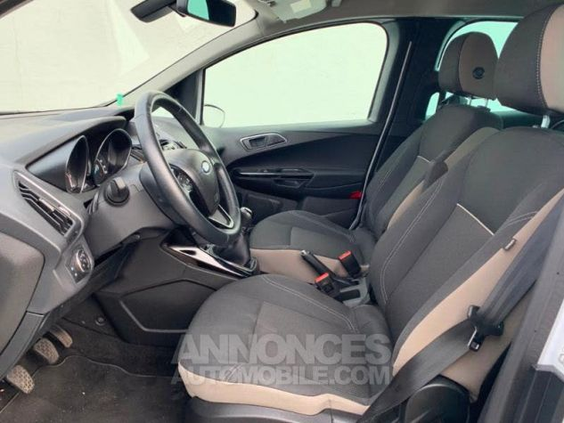 Ford B-MAX 1.0 SCTi 125 S&S EcoB Color Edidion Blanc Occasion - 5