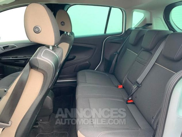 Ford B-MAX 1.0 SCTi 125 S&S EcoB Color Edidion Blanc Occasion - 6