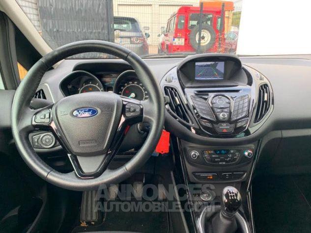 Ford B-MAX 1.0 SCTi 125 S&S EcoB Color Edidion Blanc Occasion - 7