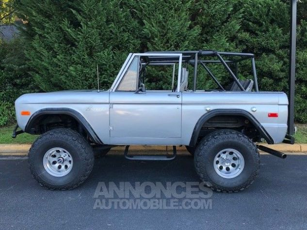 Ford Bronco 1974  Occasion - 1