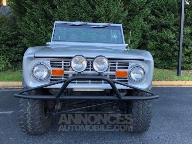 Ford Bronco 1974  Occasion - 2