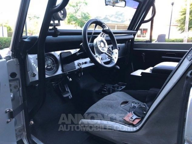 Ford Bronco 1974  Occasion - 7