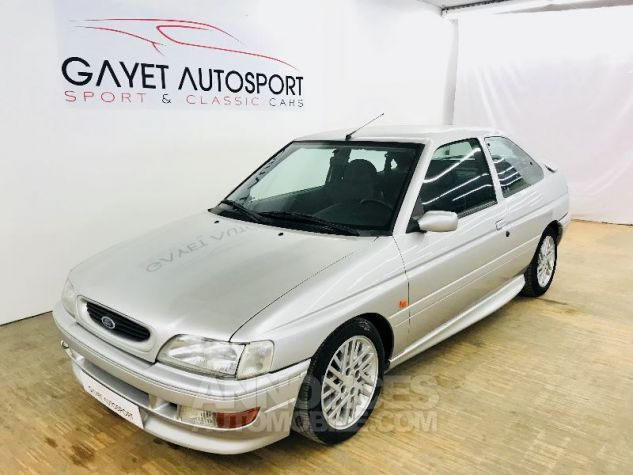 Ford Escort RS 16V GRIS Occasion - 0