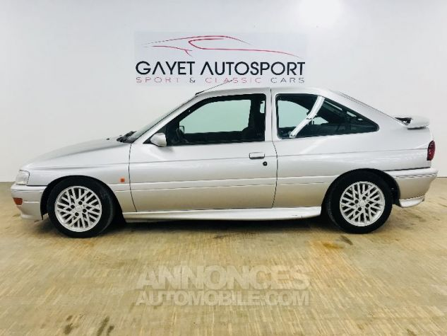 Ford Escort RS 16V GRIS Occasion - 1