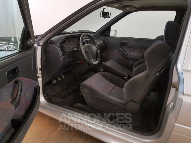 Ford Escort RS 16V GRIS Occasion - 5