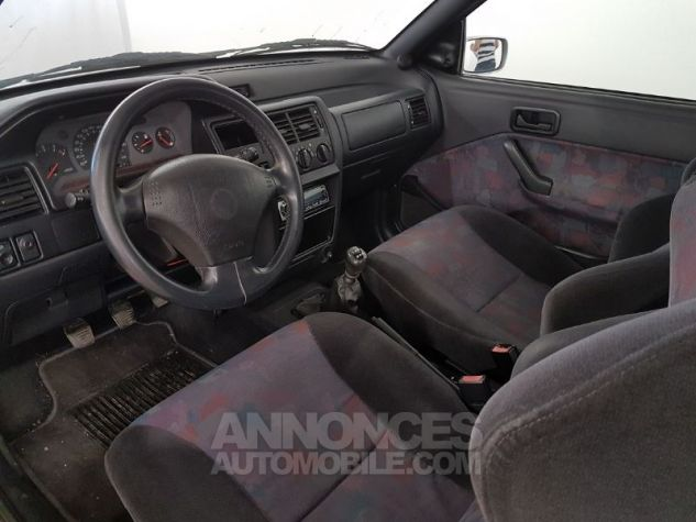 Ford Escort RS 16V GRIS Occasion - 6