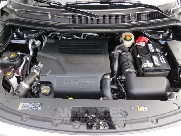 Ford Explorer Platinum 2018 V6 Ecoboost Blue Jean Neuf - 11