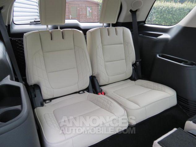 Ford Explorer Platinum 2018 V6 Ecoboost Blue Jean Neuf - 15
