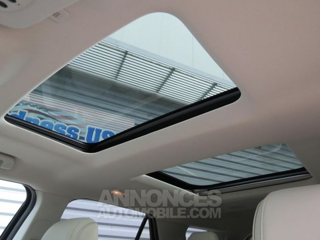 Ford Explorer Platinum 2018 V6 Ecoboost Blue Jean Neuf - 18
