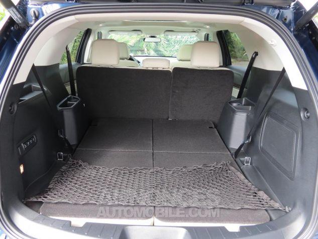 Ford Explorer Platinum 2018 V6 Ecoboost Blue Jean Neuf - 20