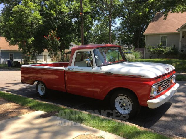 Ford F100 1964  Occasion - 0