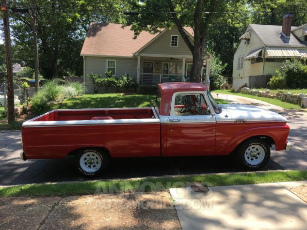 Ford F100 1964  Occasion - 1
