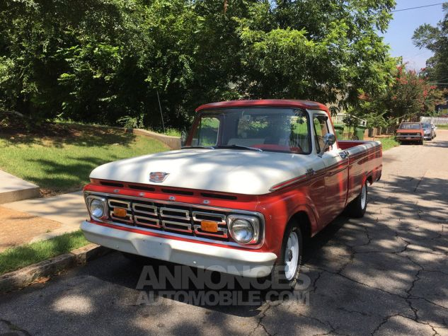 Ford F100 1964  Occasion - 2