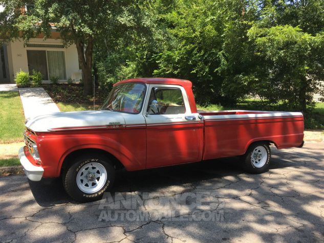 Ford F100 1964  Occasion - 3