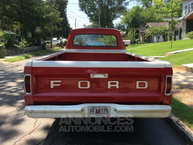 Ford F100 1964  Occasion - 4