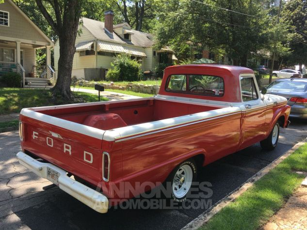 Ford F100 1964  Occasion - 5