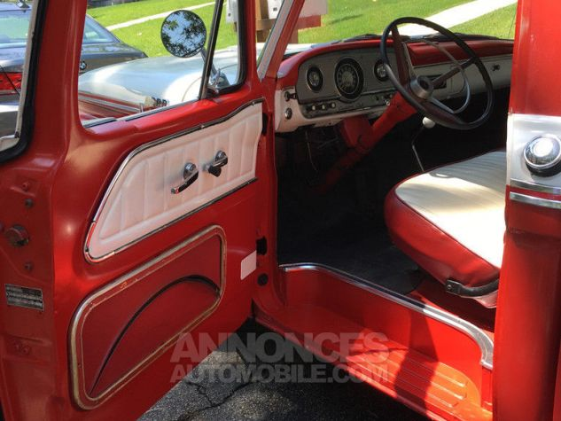 Ford F100 1964  Occasion - 8