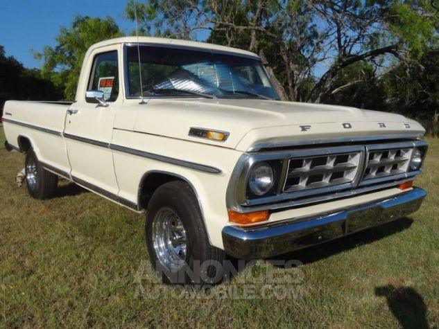 Ford F100 1971  Occasion - 0