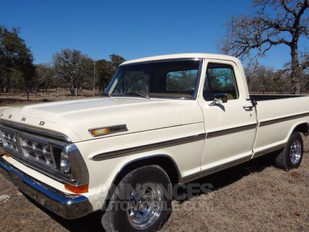 Ford F100 1971  Occasion - 2