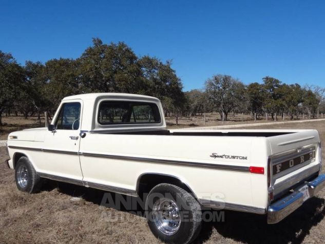 Ford F100 1971  Occasion - 3