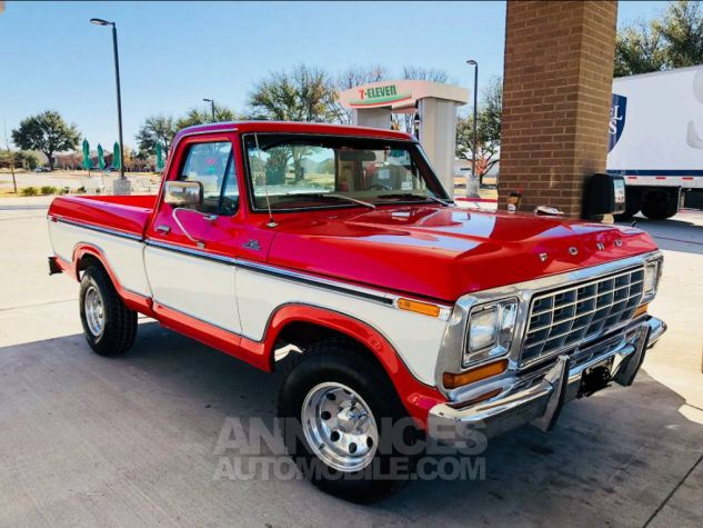 Ford F150 1978  Occasion - 0