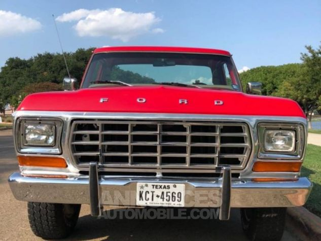 Ford F150 1978  Occasion - 1