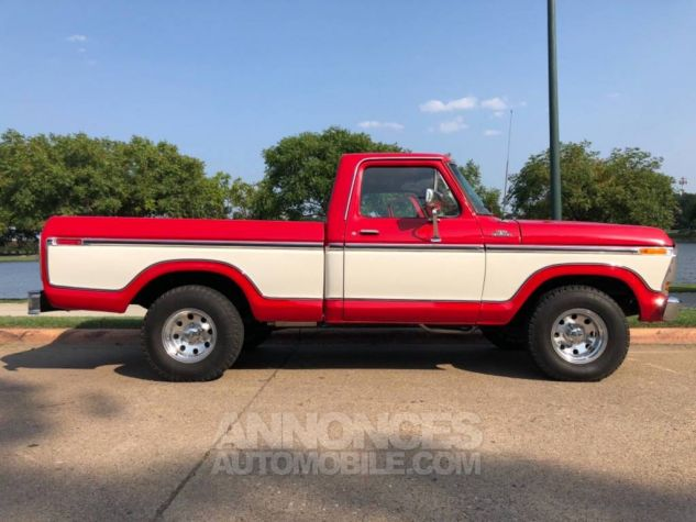Ford F150 1978  Occasion - 2