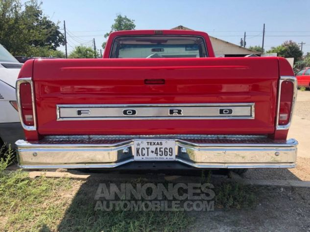 Ford F150 1978  Occasion - 4