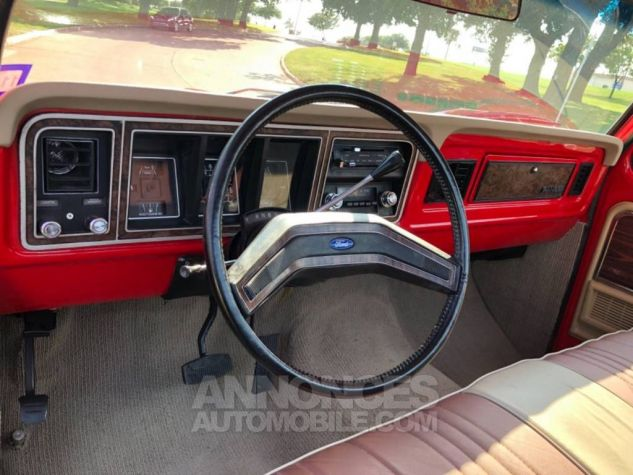 Ford F150 1978  Occasion - 5