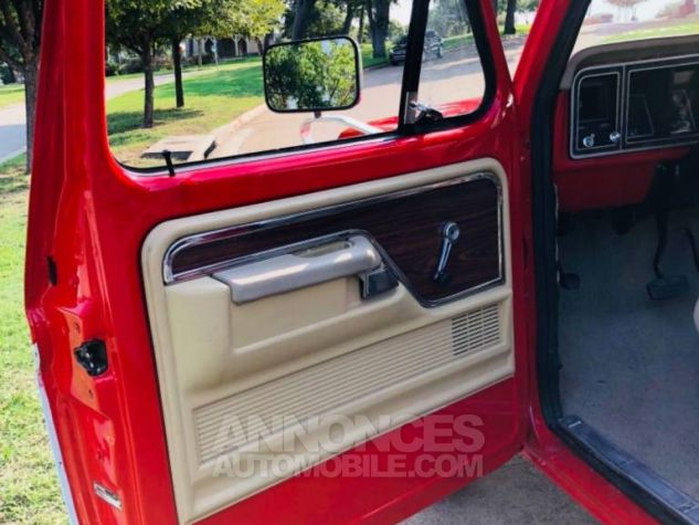 Ford F150 1978  Occasion - 9