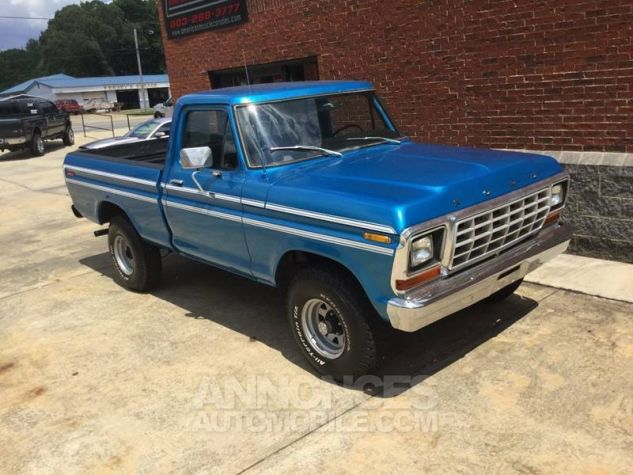 Ford F150 1979  Occasion - 0