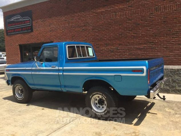 Ford F150 1979  Occasion - 1