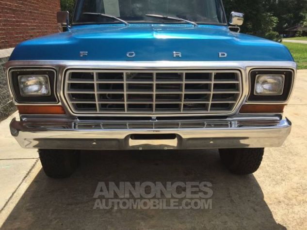 Ford F150 1979  Occasion - 3