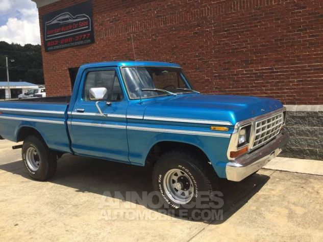 Ford F150 1979  Occasion - 6