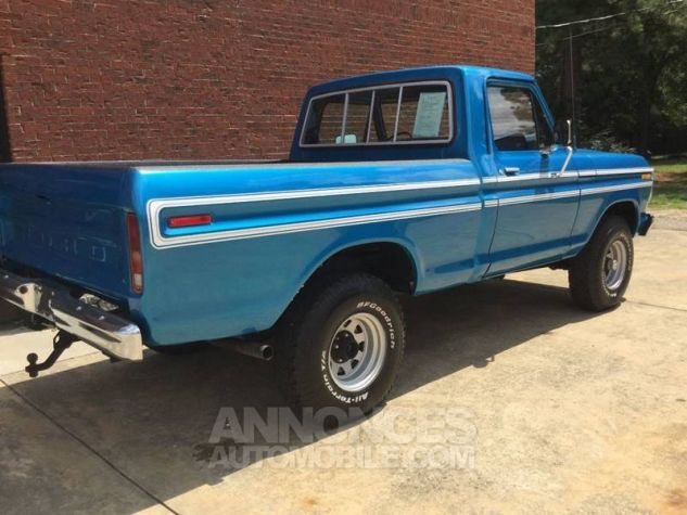 Ford F150 1979  Occasion - 7