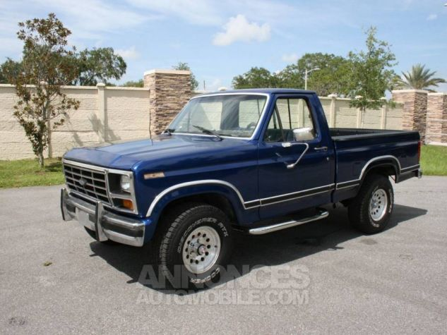 Ford F150 1986  Occasion - 1