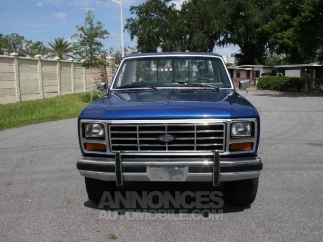 Ford F150 1986  Occasion - 2