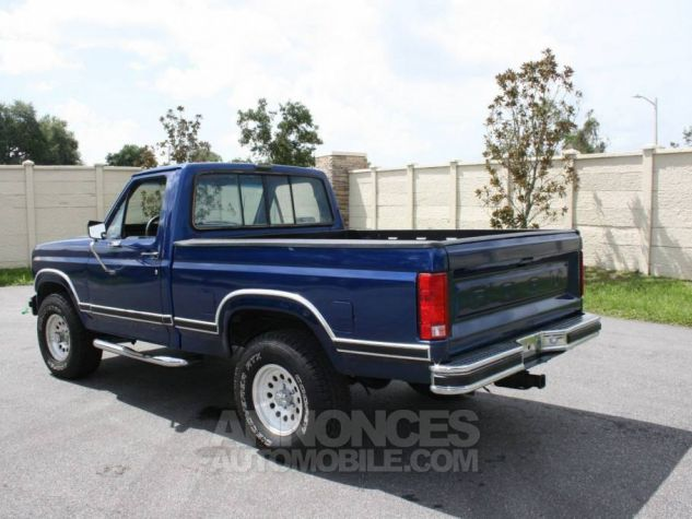 Ford F150 1986  Occasion - 7