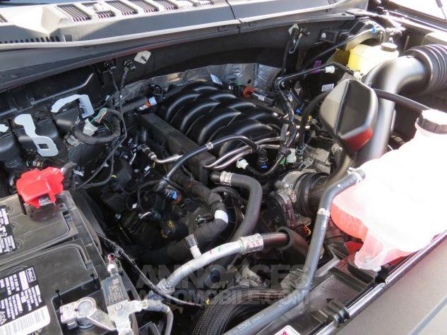 Ford F150  Lariat Sport Edition SuperCrew FX4 FlexFuel 2019 Agate Black. Neuf - 13