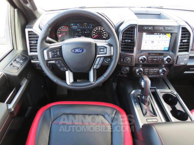 Ford F150  Lariat Sport Edition SuperCrew FX4 FlexFuel 2019 Agate Black. Neuf - 14