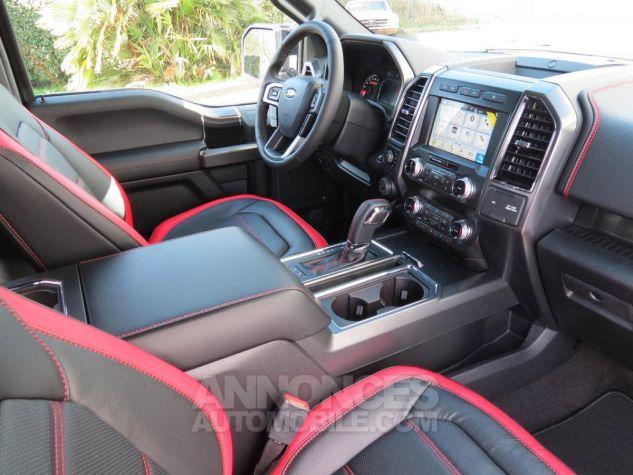 Ford F150  Lariat Sport Edition SuperCrew FX4 FlexFuel 2019 Agate Black. Neuf - 17