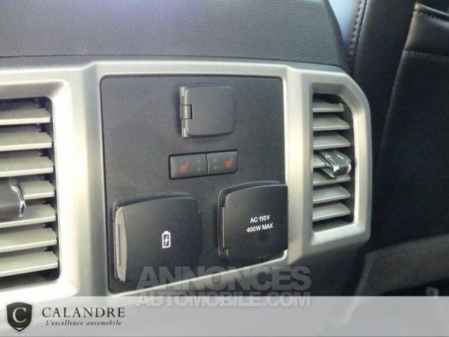 Ford F150 PLATINIUM 5.0 V8 SUPERCREW NOIR Occasion - 23