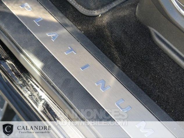 Ford F150 PLATINIUM 5.0 V8 SUPERCREW NOIR Occasion - 27