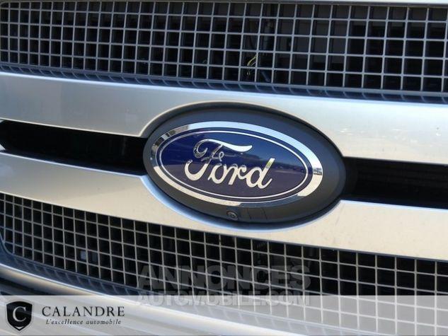 Ford F150 PLATINIUM 5.0 V8 SUPERCREW NOIR Occasion - 40