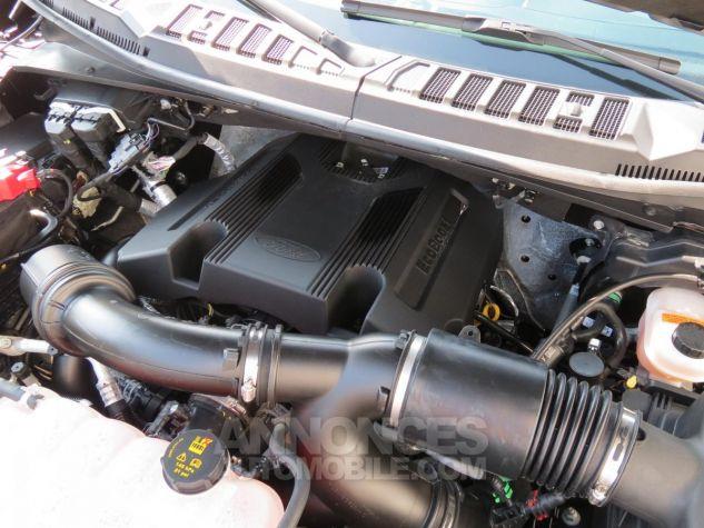 Ford F150  XLT SuperCab 4x4 2017 Caribou. Neuf - 14