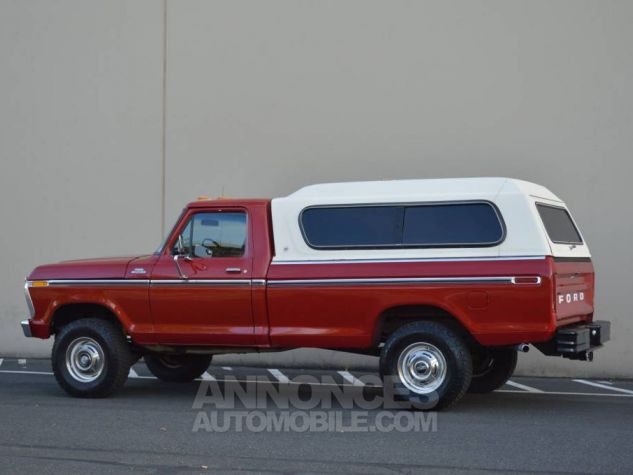 Ford F250 1977  Occasion - 1