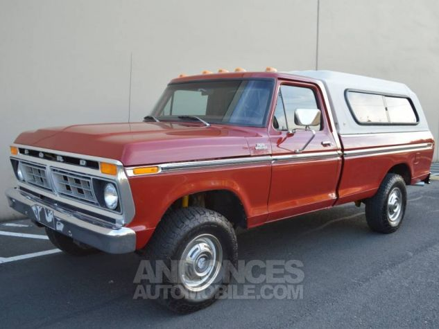Ford F250 1977  Occasion - 3