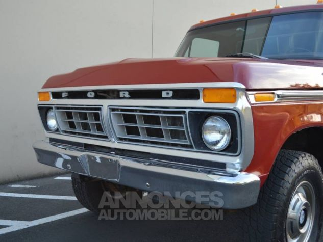 Ford F250 1977  Occasion - 4