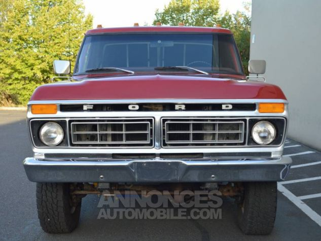 Ford F250 1977  Occasion - 5