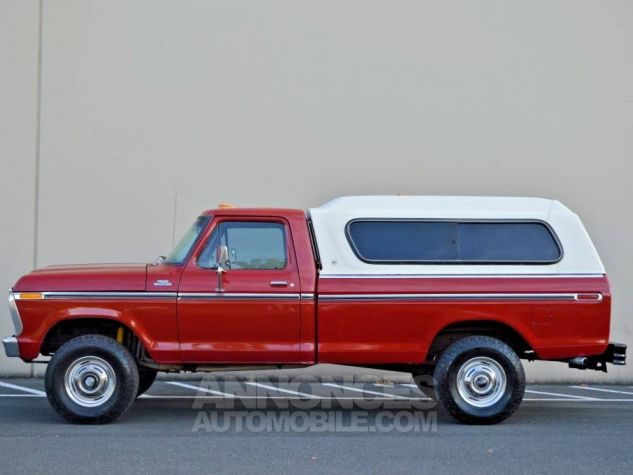 Ford F250 1977  Occasion - 6